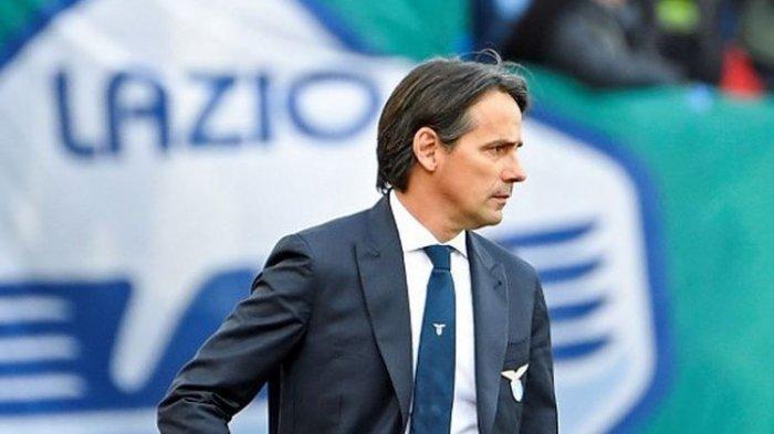 Hadapi Juara Bertahan di Babak 16 Besar Liga Champions, Lazio Merasa Dapat Tantangan Bagus