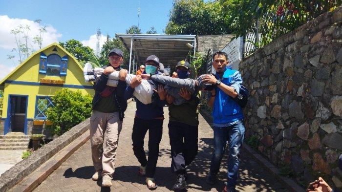 Gempa Sesar Lembang Jadi Ancaman Serius bagi Bandung Barat, Ini Langkah yang Diambil Pemerintah