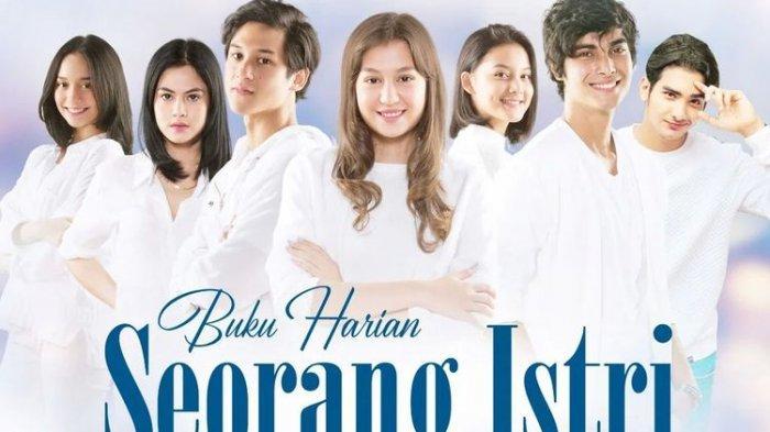 Download Lagu OST Buku Harian Seorang Istri Coz I Love You - Agnes Monica MP3, Berikut Lirik Lagunya