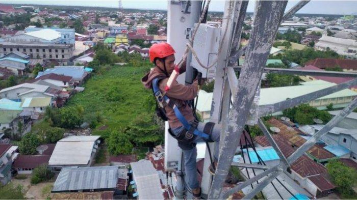 Perayaan Cap Go Meh 2020, XL Axiata Tambah Kapasitas Jaringan di Pontianak dan Singkawang