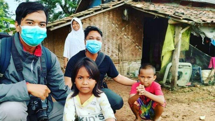 Bocah Usia 7 Tahun Rawat Ibu yang ODGJ Ini Tak Sabar Ingin Sekolah, Sinta Murni; Kapan Berangkat