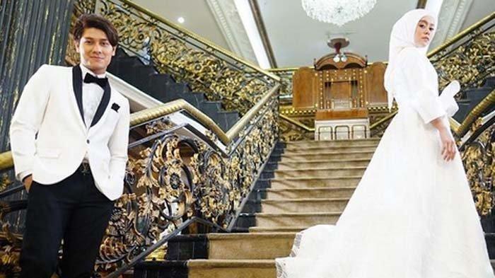 Hilal Lesti Kejora dan Billar Menikah Terlihat, Sudah Pesan 5 Gaun Pengantin, Harganya Puluhan Juta