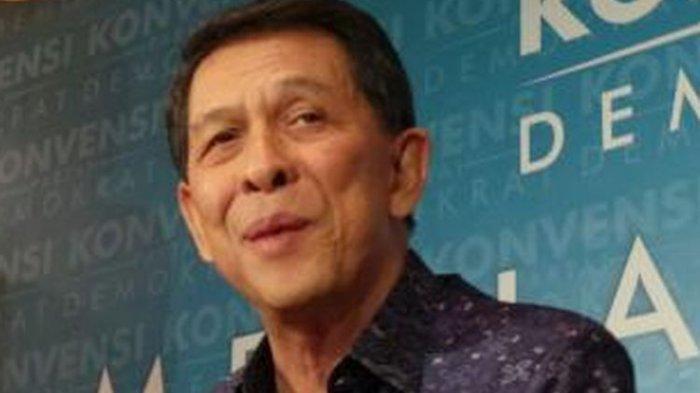 INALILLAHI, Duta Besar Indonesia untuk Filipina Sinyo Harry Sarundajang Meninggal Dunia