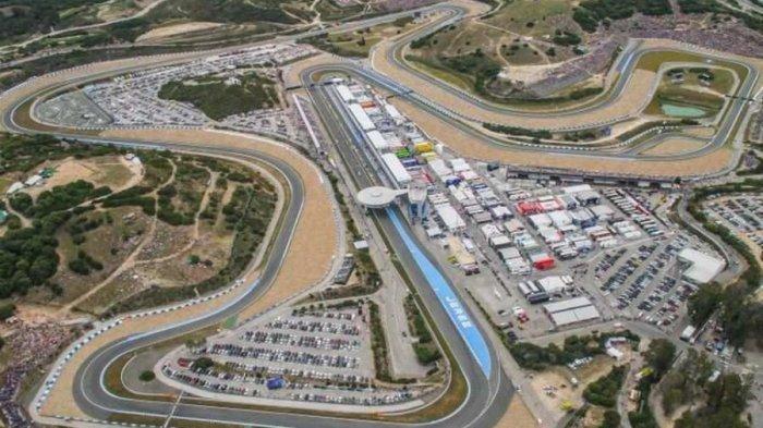 Hasil Kualifikasi MotoGP GP Spanyol 2021, Live Streaming TV Bersama di Trans7 Nanti Malam
