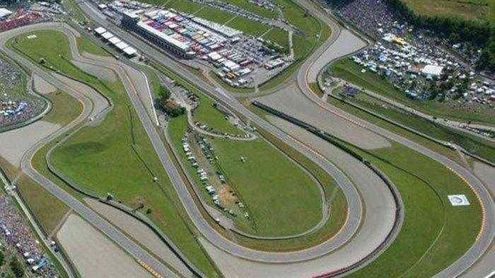 INI HASIL MotoGP Italia 2021 dan Jalannya Balapan, Fabio Quartararo Juara, Marc Marquez Kecelakaan