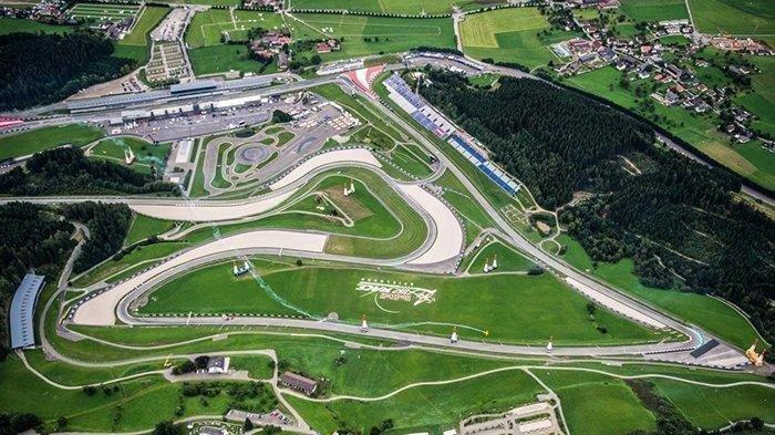 Live Streaming TV Bersama GP Styria Sore Ini, Fabio Quartararo Tercepat tapi Gagal Pole Position