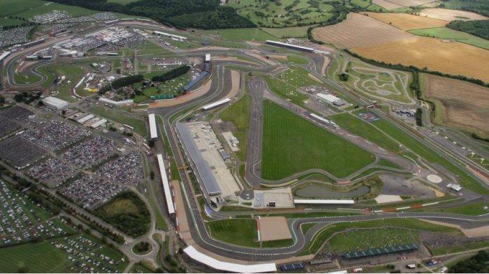 Jadwal Kualifikasi GP Inggris di Sirkuit Silverstone Malam Ini, Joan Mir Ancam Fabio Quartararo