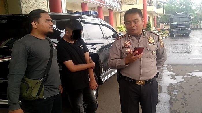 Nekat Lakukan Teror Bom di Kompleks TNI, Siswa SMA yang Masih di Bawah Umur Ini Diamankan Polisi