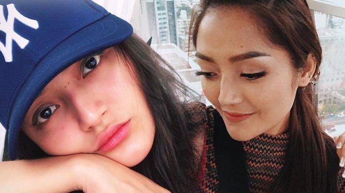 Siti Badriah Umumkan Kehamilannya, Dua Tahun Menanti, Kini Seperti Dapat Hadiah Besar dari Allah