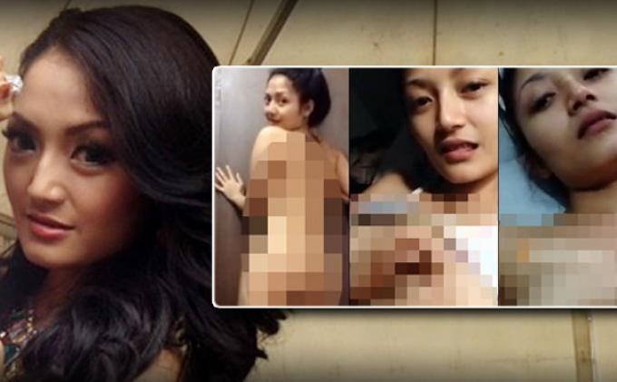 Siti Badriah No Comment soal Foto Bugil