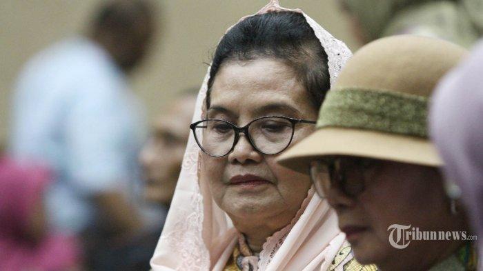 Mantan Menkes Siti Fadilah Ikut Uji Klinis Vaksin Nusantara yang Diprakarsai Terawan, Ini Alasannya