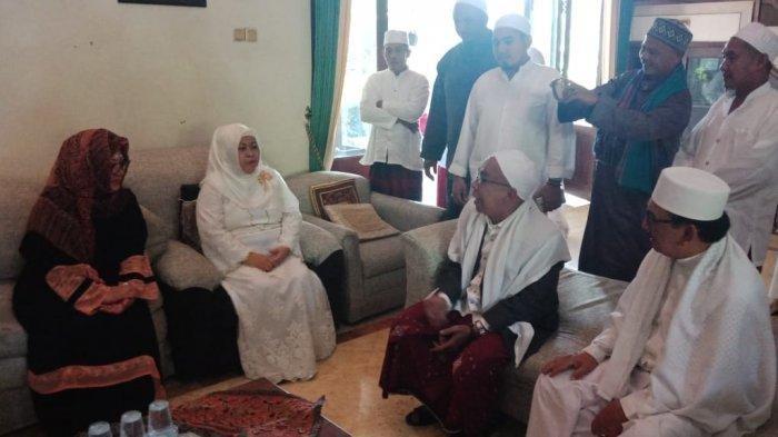 Mbak Tutut Tegaskan Akan Teruskan Pemikiran Soeharto, Pemilu Bukan untuk Mencari Musuh