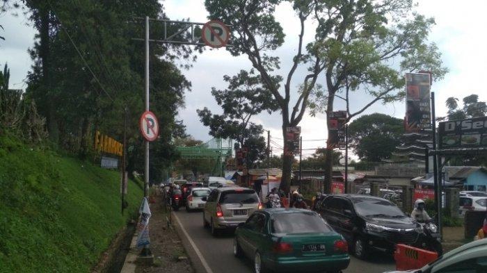 Siap-siap Antre Jika ke Lembang, Arus Lalu Lintas Naik 20 Persen, Didominasi Wisatawan Lokal