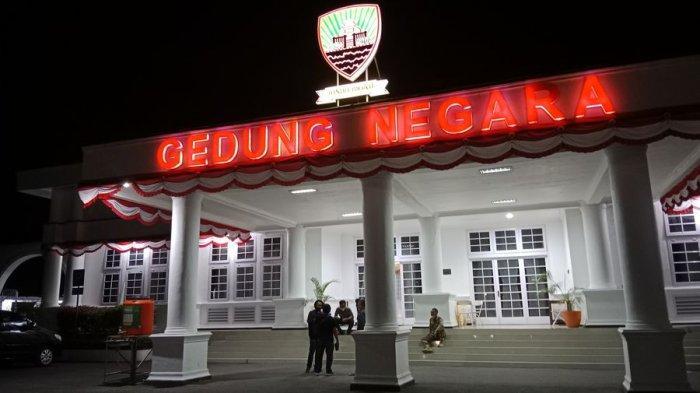 Festival Adat Kerajaan Nusantara 2021, Puluhan Raja Bakal Berkumpul di Keraton Sumedang Larang