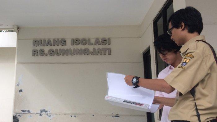 37 Pasien Covid-19 Sempat Waiting List di RSD Gunung Jati Kota Cirebon
