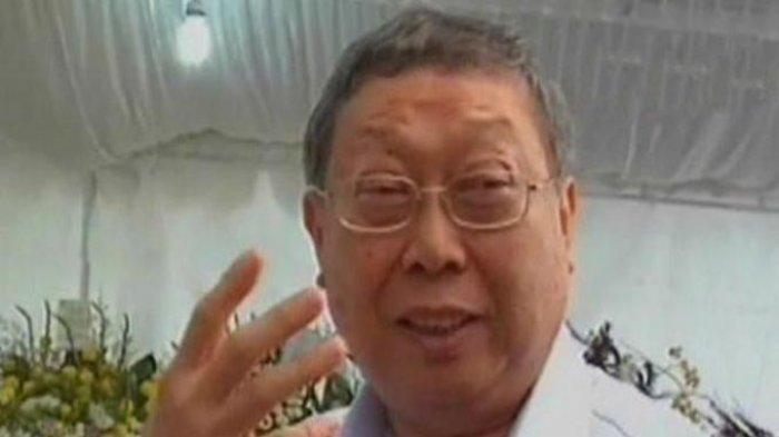 BREAKING NEWS: KPK Hentikan Kasus Mega Korupsi BLBI yang Jerat Sjamsul Nursalim dan Istri