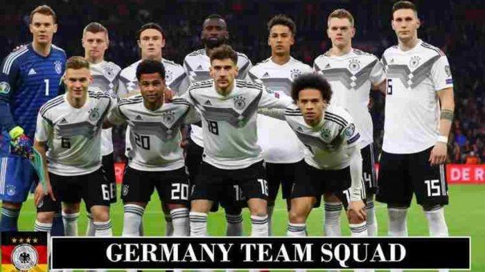 Euro 2020, Mantan Pemain AC Milan Bicara Soal Peluang Timnas Jerman  dan Laga Lawan Prancis