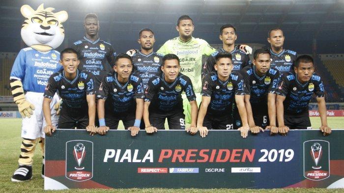 Miljan Radovic Sudah Punya Daftar Pemain yang Akan Ditendang dari Persib Bandung, Siapa Saja?