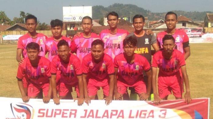 Tahan Imbang Tuan Rumah PSIT Kota Cirebon, Pelatih Prima Con FC Puas