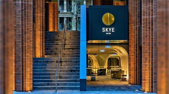 SKYE Suites Hotel