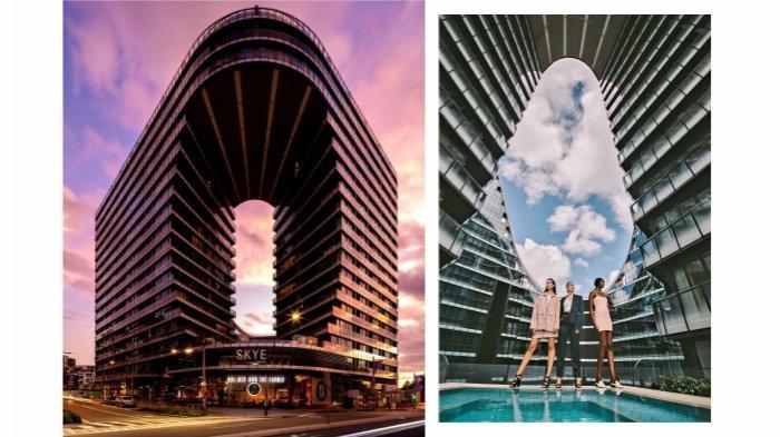 SKYE Suites Hotels