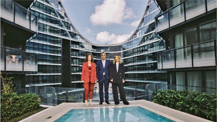 Skye Suites Diumumkan Sebagai Mitra Resmi Hotel Untuk Afterpay Australian Fashion Week 2021