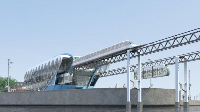 Tak Mampu Bangun LRT, Pemprov Jabar Ditawari Skyway yang Biayanya Seperenam LRT