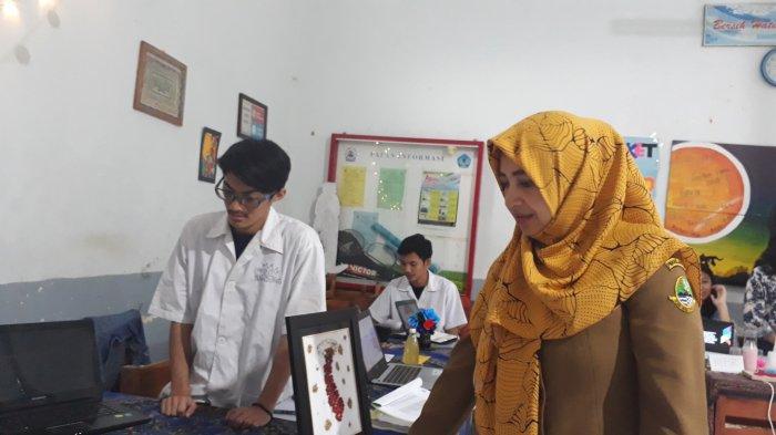 Begini Kisah SMAN 20 Bandung yang Peroleh Penghargaan Sekolah Hemat Energi