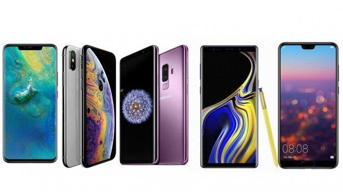 7 Smartphone Dengan Audio Terbaik, Bisa Buat Bangunkan Sahurmu di Puasa Ramadhan 1440 H