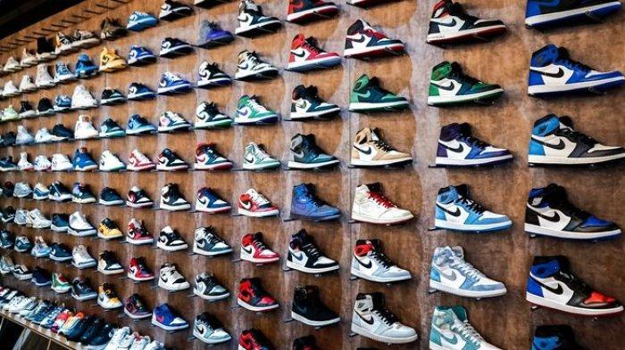 Sneaker yang Tak Pernah Lekang Oleh Waktu, BoomBoom.id Sediakan Model yang Sulit Ditemukan