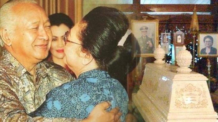 Setelah G30S, Soeharto Jadi Sasaran Pembunuh yang Menyamar Jadi Anaknya, Gagal karena Tien Soeharto