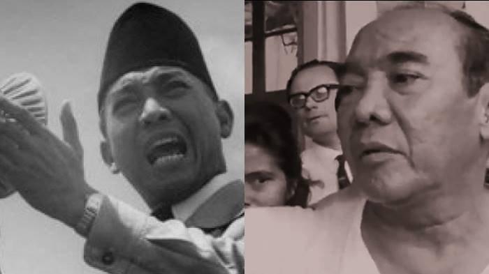 Imbas G30S, Sukarno Hampir Kabur Tapi Rencana Terendus, Kekuasaan Dipreteli setelah Soeharto Naik