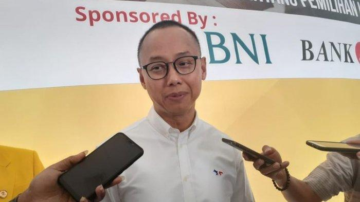 Berkaca dari Rekam Jejak, Sekjen PAN Eddy Soeparno Sebut PAN Tidak Punya DNA Oposisi