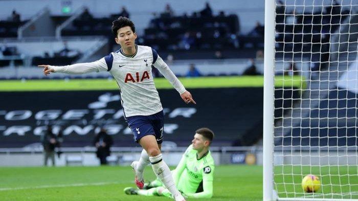 Kisruh Liga Super Eropa, Suporter Minta Chairman Tottenham Mundur
