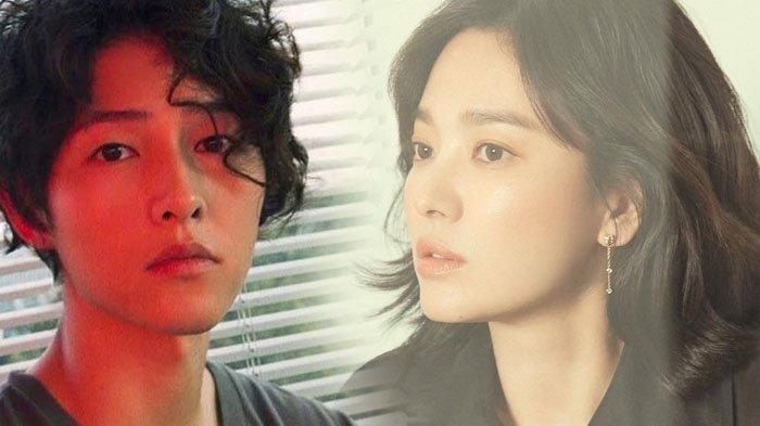 Song Hye Kyo Menjanda, Potret Kenangannya dengan Song Joong Ki yang Tersisa di Instagram Kini Lenyap