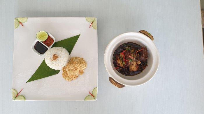 Hotel Santika Cirebon Hadirkan Menu Bercita Rasa Sulawesi, Cocok Buat Makan Siang