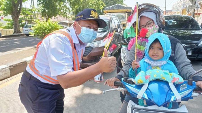 PT KAI Daop 3 Cirebon Klaim Angka Kecelakaan di Jalur Kereta Api Menurun