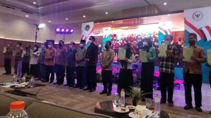 BPN Sosialisasikan PTSL untuk Para Kades se-Kuningan, Targetkan 70.000 Tanah Bersertifikat