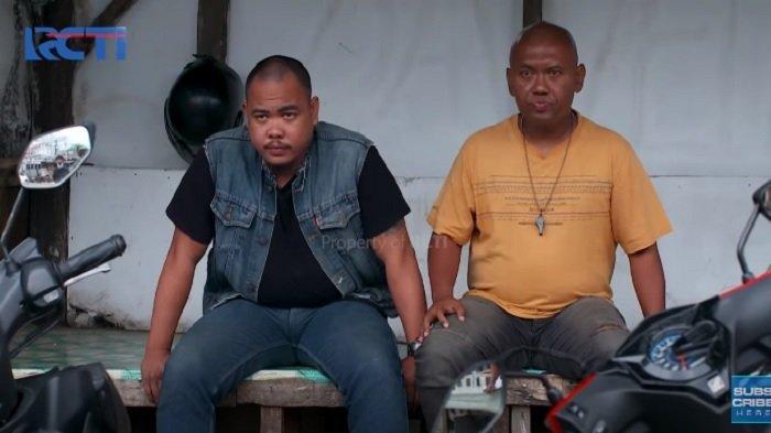 Eko Oray Akting Jadi Keponakan Kang Pipit, Pemain Mawar Preman Pensiun 5, Dulu Jualan di Kereta Api