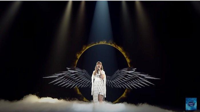 Sosok Fitri Finalis Indonesian Idol yang Tereleminasi, Juara Indonesian Idol Tidak Rela Dia Pulang