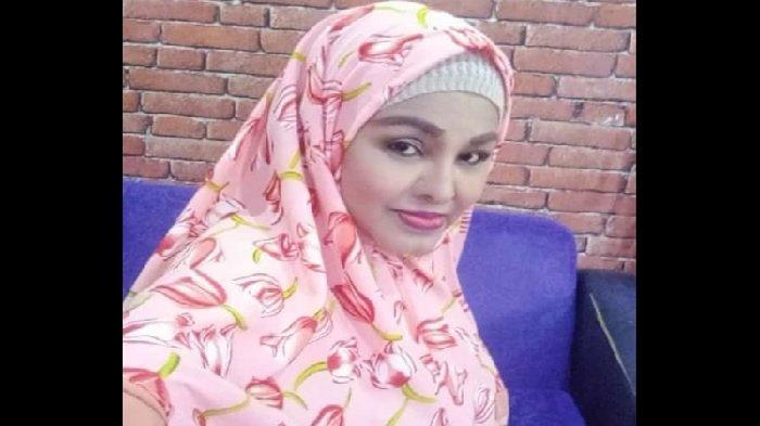 Sosok Neneng Anjarwati, Sempat Memohon agar Tuhan Tidak Cabut Nyawanya Sebelum Melihat Cucu Menikah