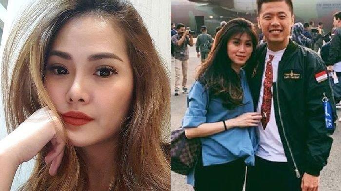 Ini Sosok Vegen Acni, Istri Pertama Kapten Vincent Raditya, Ramai Dikomentari Netizen Soal 'Karma'