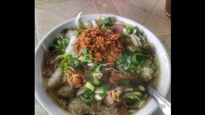 Rekomendasi Kuliner di Jalur Selatan Banyumas dan Purwokerto, dari Soto sampai Sate