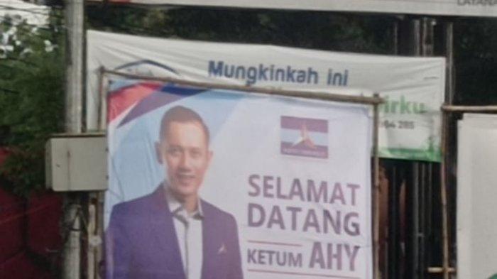 AHY Adakan Roadshow di Kota Bandung, Kota Cimahi, dan Kabupaten Bandung, Ini Agendanya