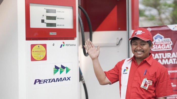 PSBB Jakarta, Ini Langkah yang Dilakukan Pertamina untuk Penuhi Kebutuhan BBM dan Elpiji Masyarakat