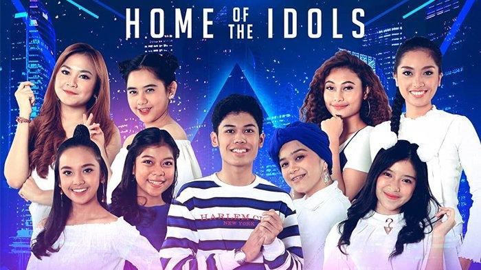 Hasil Indonesian Idol Spektakuler Show Top 9, Peserta Ini Bawakan Lagu Dance Monkey, tapi Tersingkir