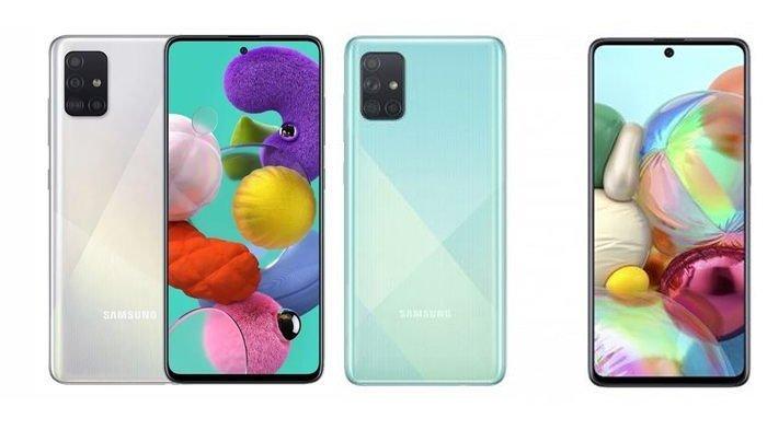 Daftar Harga HP atau Smartphone Samsung Terbaru Februari 2020
