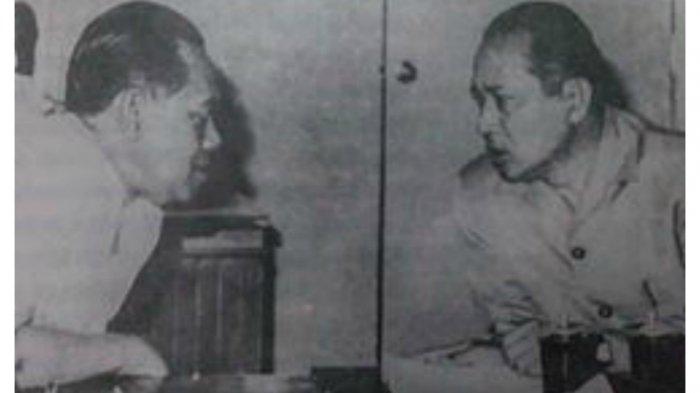 Ketika Jurnalis Asing Saksikan Sultan Hamengku Buwono IX 'Berkomunikasi' dengan Nyai Roro Kidul