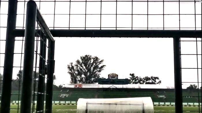 Menelisik Stadion Siliwangi, Saksi Bisu Massa Kejayaan Persib Bandung dan Ditakuti Tim Rival
