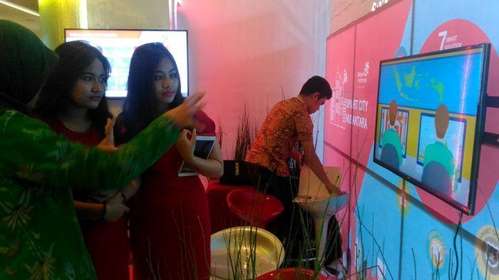 Terapkan Smart City, Kota Bandung Menghemat Rp 1 Triliun